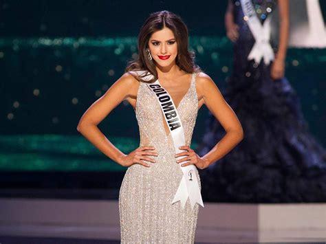 Imagenes De Miss Universo Argentina 2015 | fotos finalistas de miss universo 2015 galer 237 a de fotos
