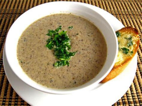 mushroom soup cream of mushroom soup recipe