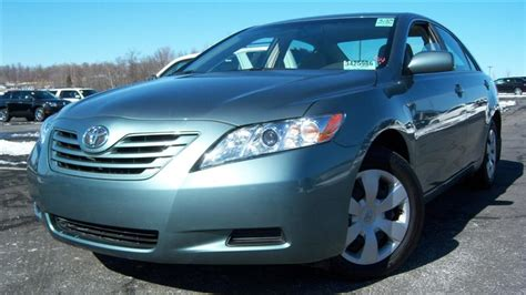 2009 Toyota Camry For Sale Cheapusedcars4sale Offers Used Car For Sale 2009