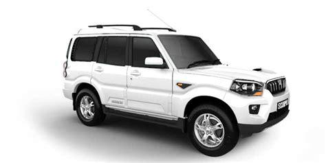 mahindra scorpio mileage diesel mahindra scorpio s4 diesel car review specification