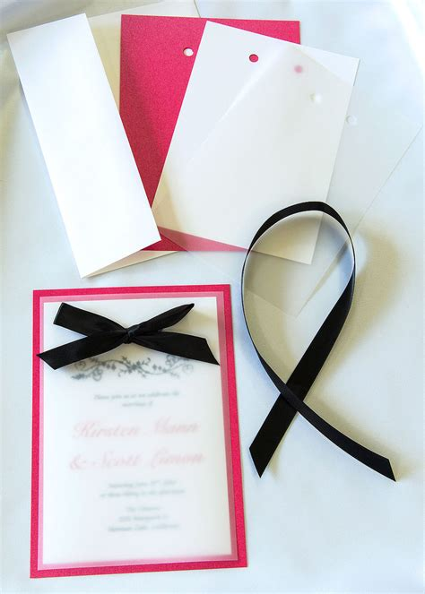 Do It Yourself Wedding Invitations by Do It Yourself Wedding Invitations The Ultimate Guide