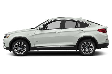 New Bmw X4 2018 by New 2018 Bmw X4 Price Photos Reviews Safety Ratings