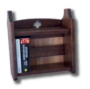 mini bookcase diywiki