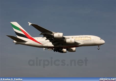 emirates login airpics net a6 eda airbus a380 800 emirates large size