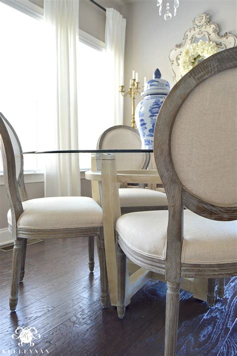 building a dining room table kelley alex annie sloan chalk paint kitchen table room image and