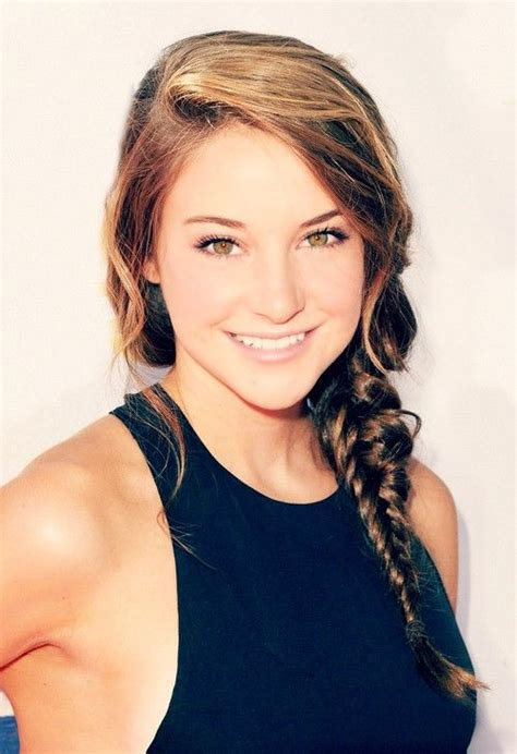divergent hairstyles can t wait to see her in divergent and the fault in our