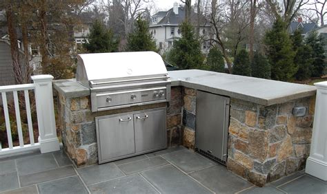 Backyard Bbq Enclosure Outdoor Kitchens Cording Landscape Design
