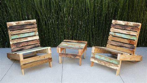 Unique Diy Pallet Furniture Plans Pallets Designs Pallet Patio Furniture Plans