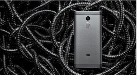 Xiaomi Redmi Note 4 Snapdragon 625 4 64 Gb Gold Grs Resmi Tam xiaomi redmi note 4 4x snapdragon 625 64gb 4gb ram global