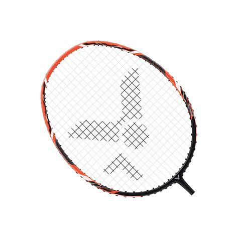 Raket Victor Thruster K 330 victor victor thruster k 330 badminton racket victor from racketline uk