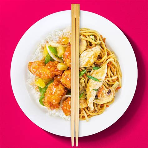 Tin Drum Asian Kitchen Menu by Tin Drum Asian Kitchen Colony Square Closed 36