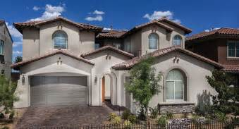 homes for las vegas summerlin delano new home community las vegas nevada
