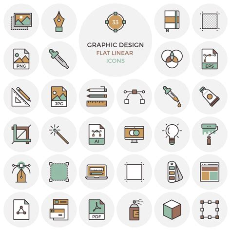 design icon images pics for gt graphic artist icon