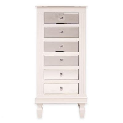 buy jewelry armoire buy jewelry armoire from bed bath beyond