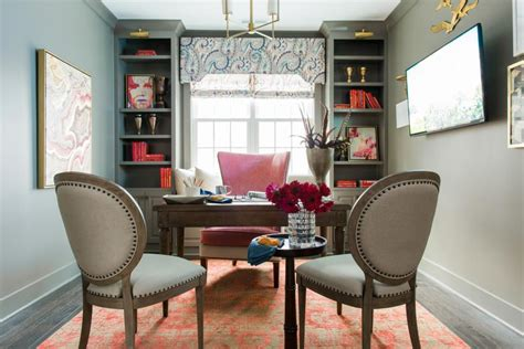 home office design 2016 pictures of the hgtv smart home 2016 home office hgtv