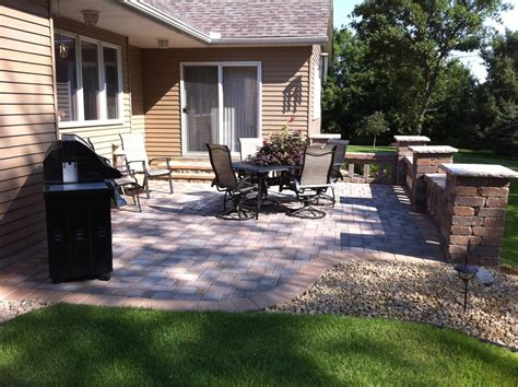 outdoor living st paul landscaping contractor mn