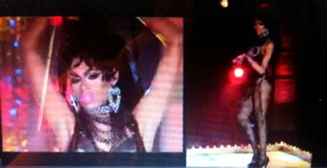 Detox Chicago Drag by Rupaul S Drag Race There S Something About Tubular