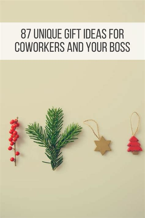 christmas gifts for work mates gift for a gift ideas for workmates t
