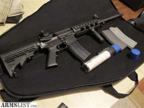 ar 15 fully automatic 22 caliber conversion armslist for sale cmmg m4le ar15