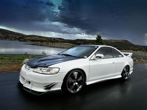 Custom Honda Accord by Honda Accord Custom Reviews Prices Ratings With