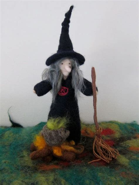 felt witch pattern 566 best images about kitchen witch on pinterest