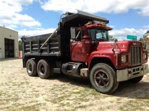 Wheels Mack Truck Mack R688st Dump Truck Tipper 10 Wheel Autos Nigeria