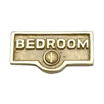bedroom name signs switch plate tags bedroom name signs labels cast brass