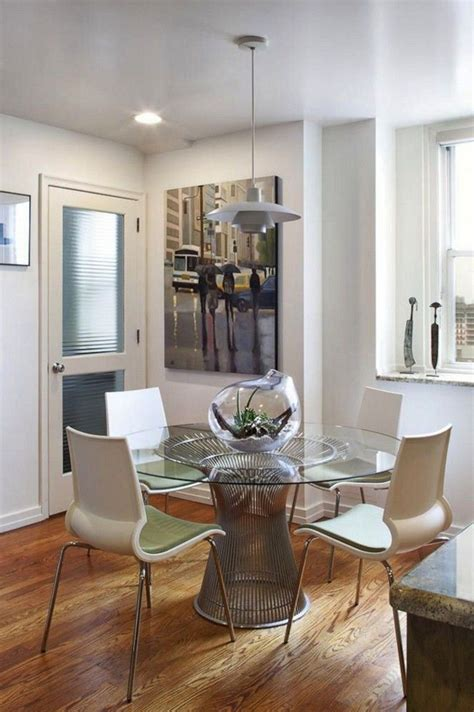 highest  small dining room solutions