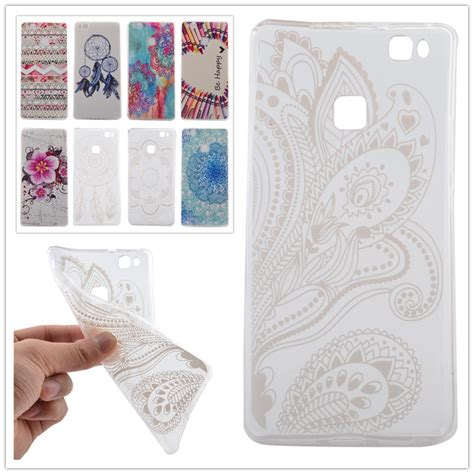 Huawei P9 Lite Rugged Armor Soft Stand Back Cover Casing buy wholesale p9 lite phone cases cover from china