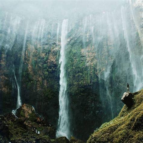 membuat kolase tempat wisata 9 tempat wisata hits di lumajang yang akan membuat hatimu