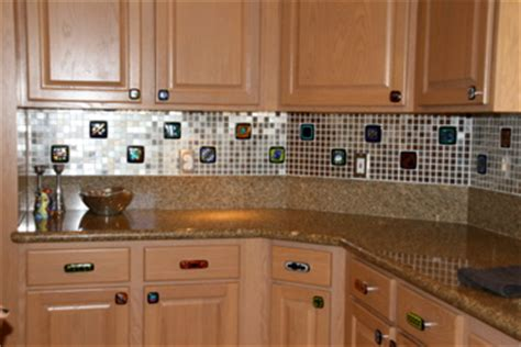 White Kitchen Backsplash Tiles by Kitchen Tiles
