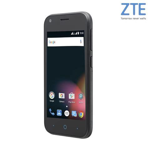 Handphone Zte Blade G celular zte blade l110 ss 3g negro alkosto tienda