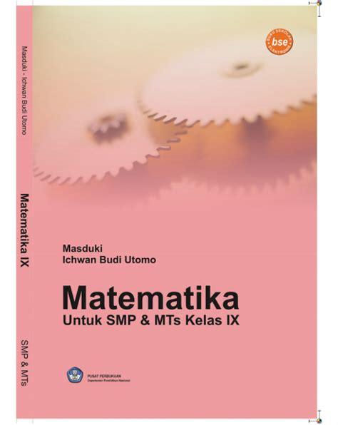 Matematika Smp Matematika Kreatif Kelas 2 Untuk Kelas 2 Smp Dan Mts ebook matematika untuk smp kelas 9 ebook