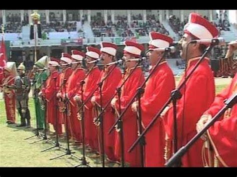 ottoman military band dunya news turkish ottoman military band mehter wins