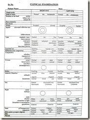 Histology Slides Database January 2013 Eye Form Template
