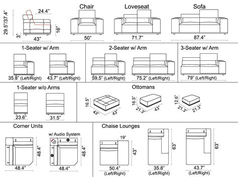 modular sofa dimensions sofa sizes corner sofa dimensions thesofa prevnext