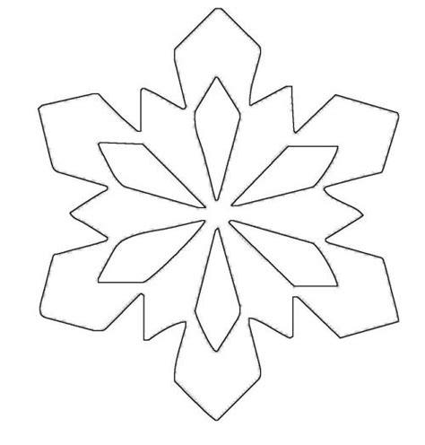 Kostenlose Vorlage Weihnachtssterne Kostenlose Malvorlage Schneeflocken Und Sterne 13 Zum Ausmalen