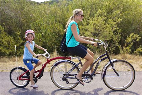 trailer for bike how to find the best trailer bike for your child
