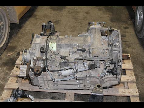 mercedes atego g85 6 transmission for sale