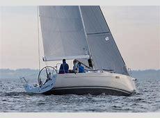 New J Boats J/112e - New 36ft Cruiser/racer: Sailing Boats ... J 112e