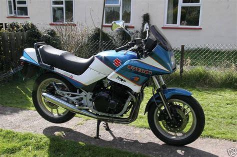Suzuki 550 Gsx 1987 Suzuki Gsx 550 Es Moto Zombdrive