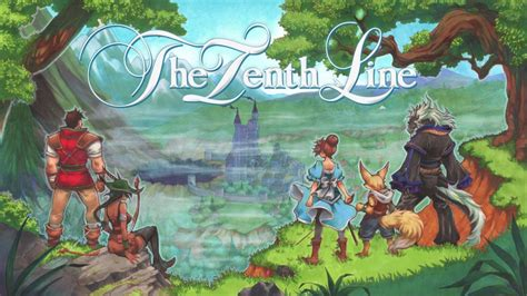 The Tenth the tenth line free