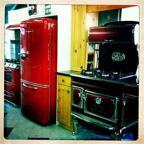 vintage style appliances yelp