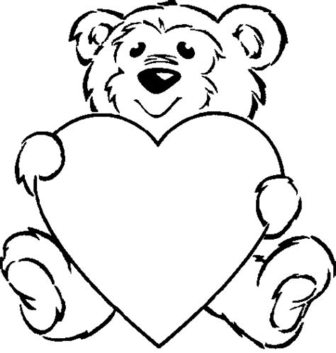 Valentine S Day Coloring Pages Printable Pages Free Free Printable Day Coloring Pages