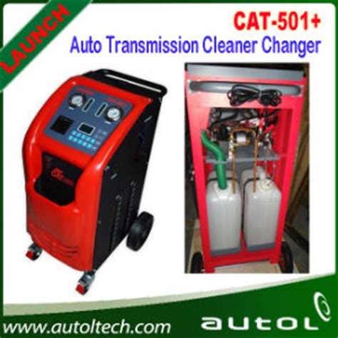 Atf Changer Cleaner china launch cat 501 auto transmission cleaner changer