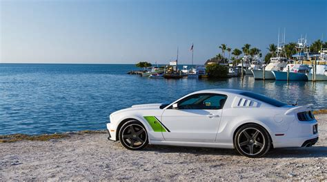 2014 mustang images 2014 roush stage 3 mustang