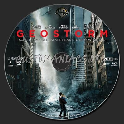 geostorm film location geostorm blu ray label dvd covers labels by