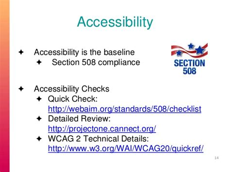 section 508 compliance checker oers on cus selecting and creating instructional