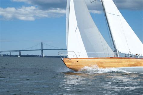 newport sailboat luxury boat rentals newport ri morgan yachts sloop 1116
