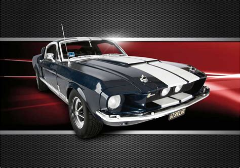 shelby mustang deagostini 28 images ford shelby